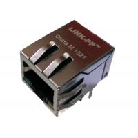 Wholesale RDA-115BDS1A RJ45 With Integrated Magnetics PCB Jack LPJ0147AENL from china suppliers