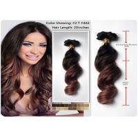 Wholesale Fashion Hair Extensions Virgin Hair Virgin Brazilian Hair Bundles For Black Women from china suppliers