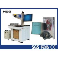 Wholesale 5W CO2 Laser Engraving Machine High Precision Trademark Printing Batch Code from china suppliers