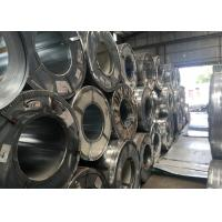 Wholesale ASTM / JIS / GB / DIN Hot Rolled Plate Steel Coil with Galvanized Surface from china suppliers
