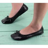 Wholesale Where to Buy Ballerina Shoes, Quilted Ballet Flats, Discount Ballroom Dance Shoes from china suppliers