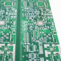 Wholesale HDI Multilayer Prototype PCB Board With BGA And Impedance Control from china suppliers