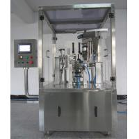 Wholesale Rotary Type Nespresso Capsules Filling Sealing Machine from china suppliers