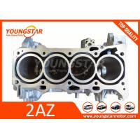 Wholesale 4Cyl 2AZ Engine Cylinder Block For TOYOTA Rav4 / Car Engine Block 2.4L from china suppliers