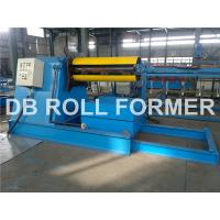 Wholesale 5 Tons Hydraulic Uncoiler Decoiler Machine / hydraulic pipe bending machine from china suppliers