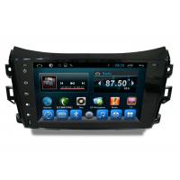 Wholesale Dash Radio Android Car Gps Navigation System Nissan Navara ( Left ) Touch Screen from china suppliers