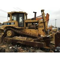 Wholesale Used CAT D8N bulldozer year 2009 for sale from china suppliers
