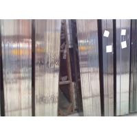 Decorative Coated Thin Mirror Glass , Custom Size Mirror Glass For Furniture