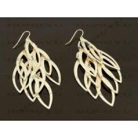 Wholesale Fashion Alloy Earrings from china suppliers