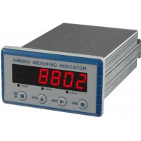 Quality Electronic Weight Indicator Ethernet Port Modbus TCP For Weighing Control for sale