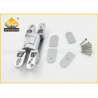 Wholesale casing wood frames Te 240 3d Stainless Steel Hidden Hinges For Cabinets from china suppliers