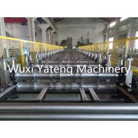Wholesale Top - Tech Sheet Metal Forming Equipment Chroming Treatment Rollers 220v Power from china suppliers