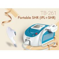 Wholesale Multifunctional SHR IPL Equipment Hair Removal Acne Eliminate Spider Vein Removal from china suppliers