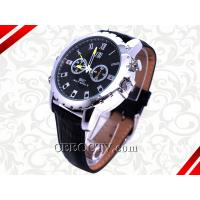 Wholesale Waterproof HD Pinhole Night Vision Watch Mini Hidden Cameras Supporting IR Camera CEE-Q1 from china suppliers