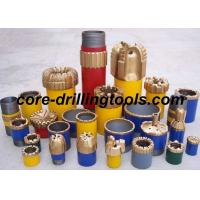 Wholesale Core Drilling PDF PDC Drill Bits , PCD Drill Bits NMLC DCDMA Standard from china suppliers