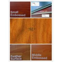 Wholesale Embossed Sandalwod Lamiante flooring G10667# 8mm from china suppliers