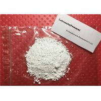 Wholesale Letrozole PCT Femara Anti Estrogen Raw Steroids Aromatase Inhibitors For Men from china suppliers