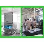 China Advanced Freeze Trim Cryogenic Deflashing Machine for sale