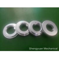 Wholesale Stainless Steel Precision Gears , Steel Forging Parts , Spur Gear from china suppliers