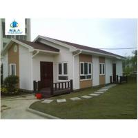 Wholesale Low Carbon Prefab Luxury Family Villa Earthquake Resistant 9 Grade from china suppliers