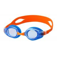 Wholesale Kid Swim Goggles, UShake Anti-fog Lens and Hypoallergenic Silicone Gaskets Child Swimming Goggles from china suppliers