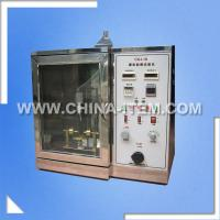 Wholesale Tracking Test Chamber is According to IEC 60112:2009-10 from china suppliers