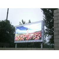 Wholesale High Brightness SMD3528 Indoor P5 LED Display Screen For Conference , Church from china suppliers