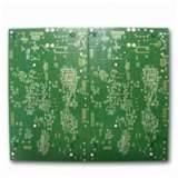 Wholesale FR408 White Solder Mask Enig Surface 6 Layers HDI PCB for Game Machines from china suppliers