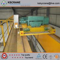 Wholesale Factory Direct Sales QD Model 10ton Hoist Double Girder Crane With Good Price from china suppliers