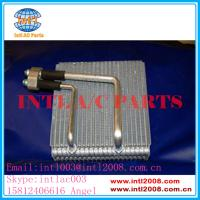 Wholesale Air conditioner Auto AC evaporator FOR Nissan Pickup from china suppliers