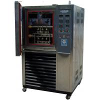 Wholesale Vertical Environmental Test Chamber Equipment for Hardy Capability ASTM D1790 from china suppliers