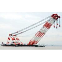 Wholesale Quality heavy floating crane marine offshore crane China supplier from china suppliers