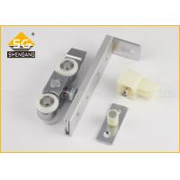 Wholesale Metal Stainless Steel Sliding Door Hardware, Wood Hanging Slid Door Roller from china suppliers