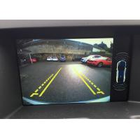 Quality Volvo Sensus System Backup Camera Interface Front Rear Camera IPAS for sale