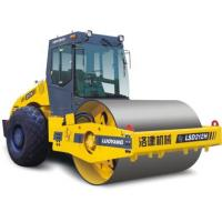 Buy cheap Hydraulic Single Drum Vibratory Rollers from wholesalers
