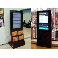 Wholesale 1.073G 37 Inch Wall Mount Lcd Advertising Player For Supermarket , Dust Proof from china suppliers