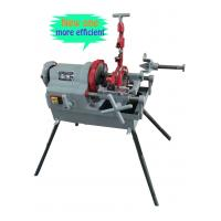Buy cheap QTH3-BII 3 inch more efficient automatic pipe threading machine from wholesalers