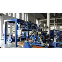 Wholesale 2.85m wide PP/TPU/PVC sheet coating prodution line from china suppliers