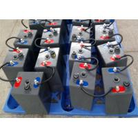 Wholesale Deep Cycle UPS Battery 2v400ah Sealed Lead Acid For Off Line / Online UPS Power from china suppliers