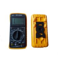 Wholesale Instruments Handheld Digital Multimeter DC / AC auto range , Folding from china suppliers