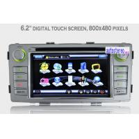 Wholesale Car Stereo GPS Navigation Headunit for Toyota Hilux from china suppliers