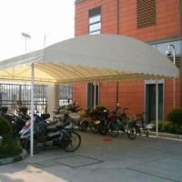 Wholesale Carport, Available in Various Designs/Materials/Sizes, Customized Logos are Welcome from china suppliers