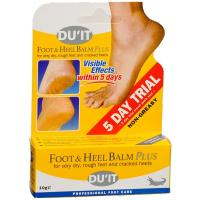 Wholesale Crack Heel Renewal Foot & Cracked Heel Balm Plus 10g with Antioxidants, Vitamins from china suppliers