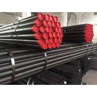 Wholesale BQ NQ HQ PQ Tapered threads Tool Steel Drill Rod for Core Barrel Heat - Treated from china suppliers