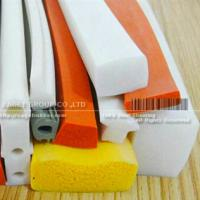 Wholesale Silicone Extrusions - Autoclave Seals;silicone square shaped seal from china suppliers