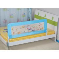 Wholesale Lovely Carton King Twin Bed Safety Rail / Adjustable Children Bed Rail from china suppliers