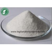 Wholesale 99% Purity White powder Steroid Testosterone Undecanoate Fat Loss Cas 5949-44-0 from china suppliers