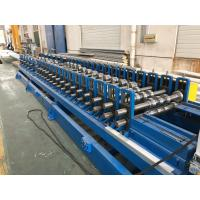 Wholesale Continuous Line Roller Shutter Door Machine 0.3~0.5mm Thickness from china suppliers