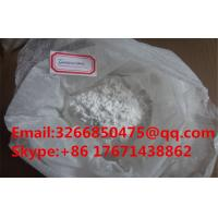 Wholesale Effective Anti Estrogen Steroids Hormones Exemestane Acatate 107868-30-4 For Breast Cancer from china suppliers