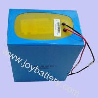 Wholesale 12.8V 40Ah LiFePO4 soft packing battery from china suppliers